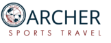 Archer Sports Travel logo